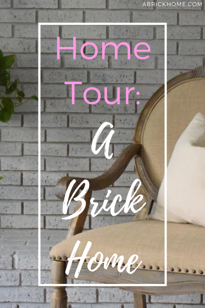 Awesome Home Tour: Love this house!