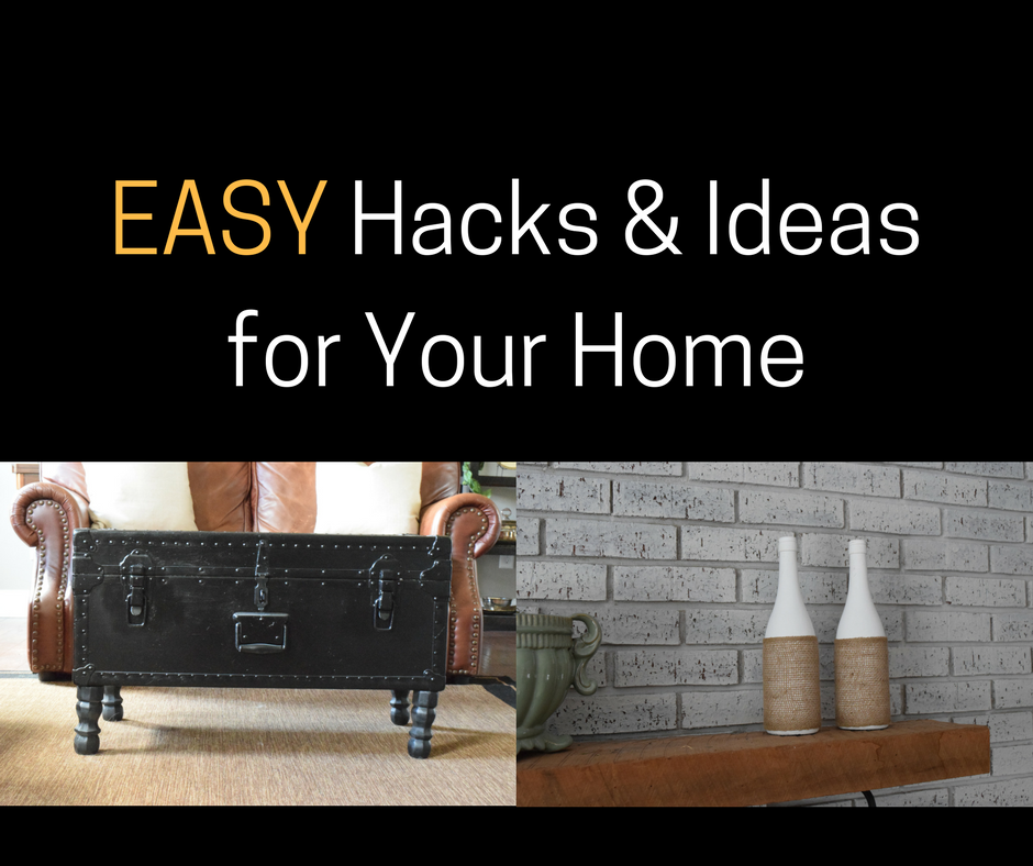 Easy Hacks & Ideas For A Cozy Home • A Brick Home