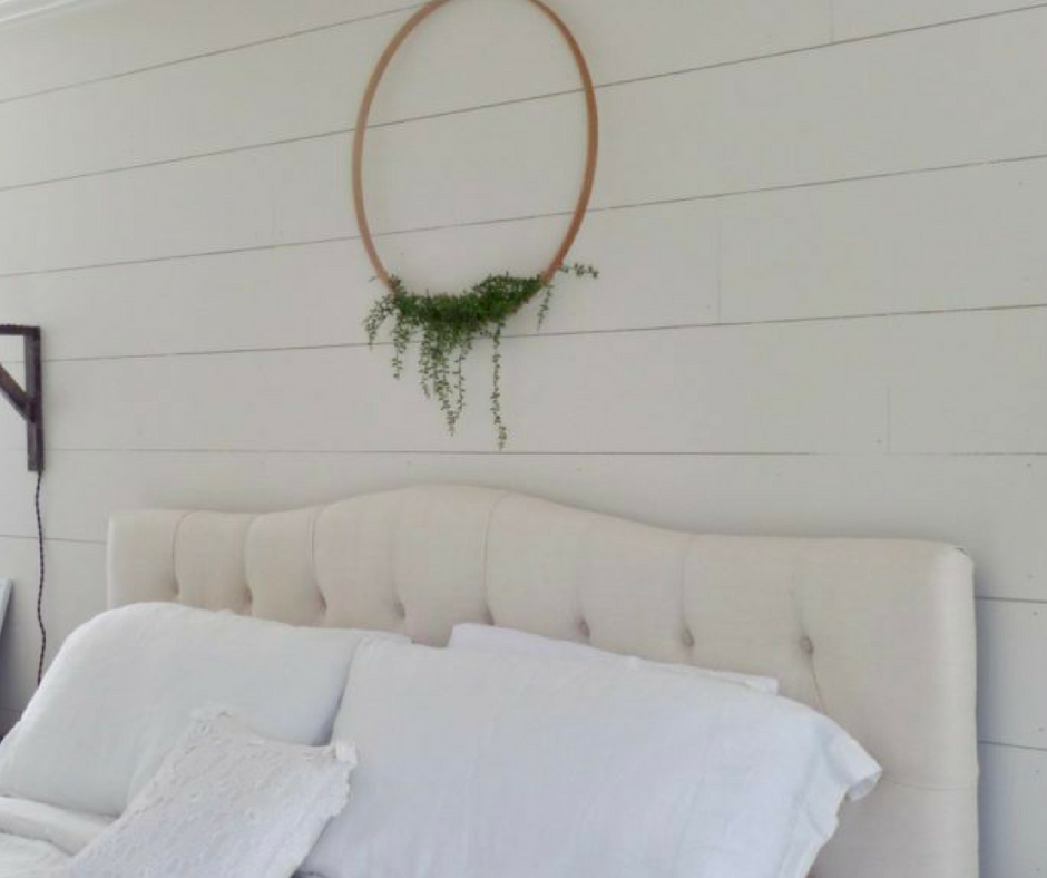 How to Shiplap Your Walls