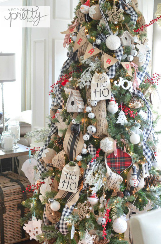 Christmas tree decorating ideas, christmas tree ideas, christmas tree decorations, christmas tree themes, christmas decorations, christmas tree