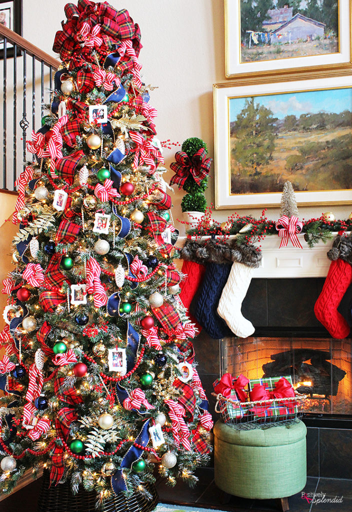 17 Stunning Christmas Tree Decorating Ideas That are ...