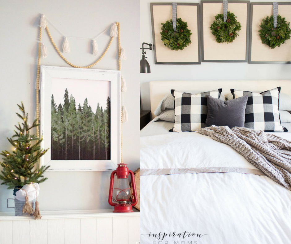 Home Design Ideas Facebook: Winter Decorating Ideas For After Christmas • A Brick Home