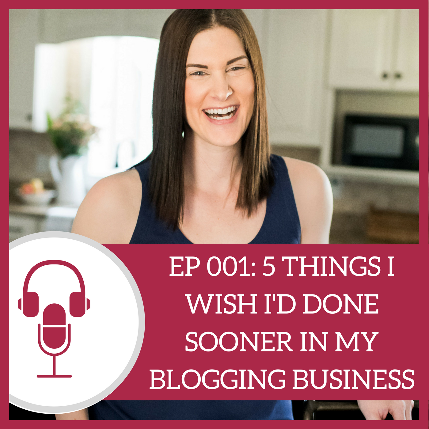 5 Things I Wish I D Done Sooner In My Blogging Business