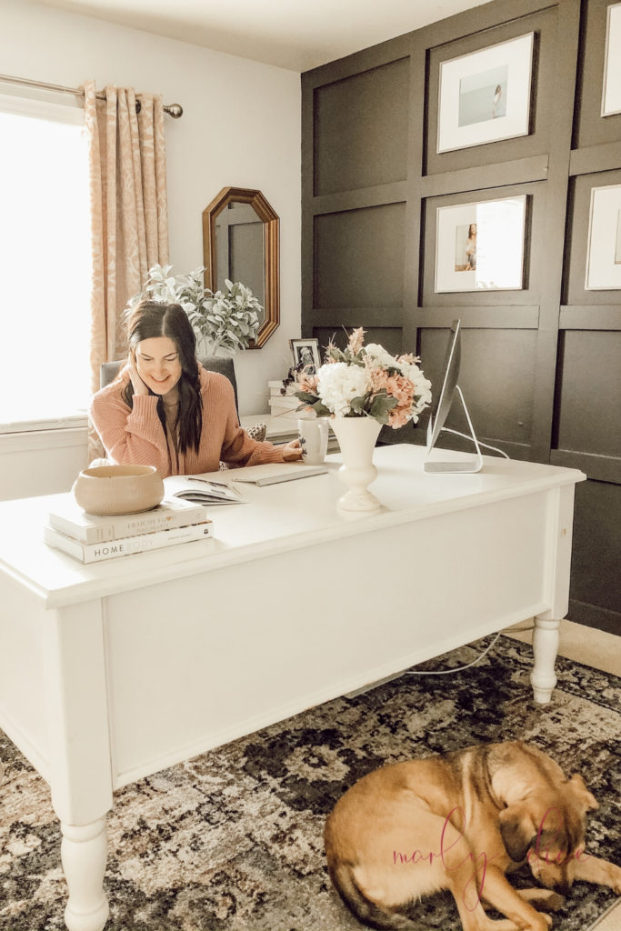 Permalink to Coronavirus: work from home workplace ideas and desk inspiration